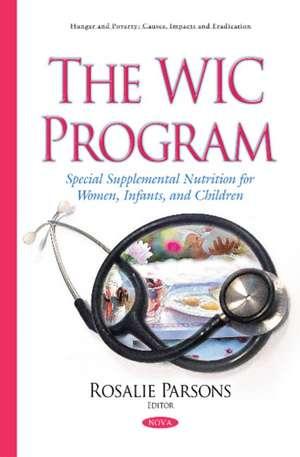 WIC Program imagine
