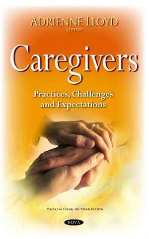 Caregivers imagine
