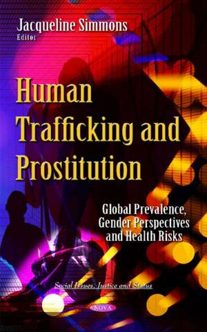 Human Trafficking & Prostitution imagine