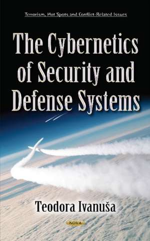 Cybernetics of Security & Defense Systems imagine