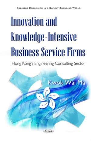 Innovation & Knowledge-Intensive Business Firms imagine