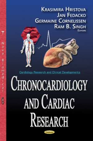 Chronocardiology & Cardiac Research