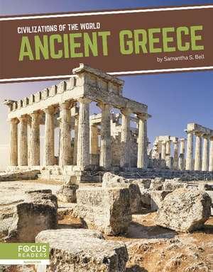 Ancient Greece de Samantha S. Bell
