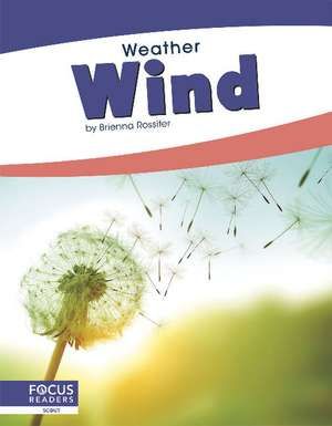 Wind de Brienna Rossiter