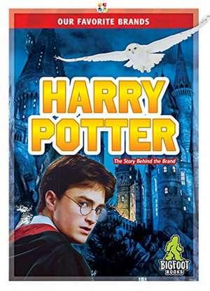 Harry Potter de Emma Huddleston