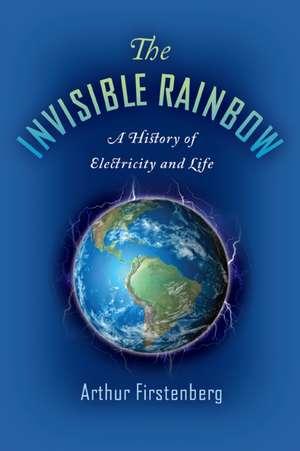The Invisible Rainbow imagine