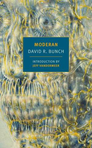 Moderan de David R. Bunch
