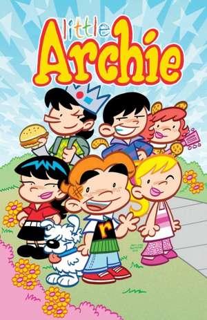 Little Archie de Art Baltazar