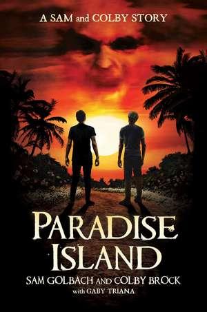 Paradise Island imagine