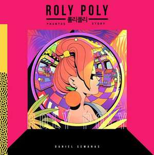 Image of Roly Poly