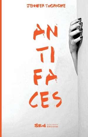 Antifaces de Jennifer Thorndike