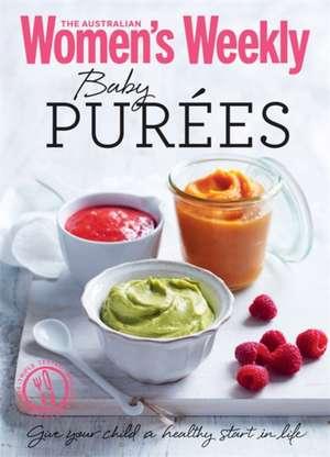 Baby Purees