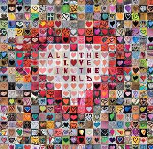 All the Love in the World imagine