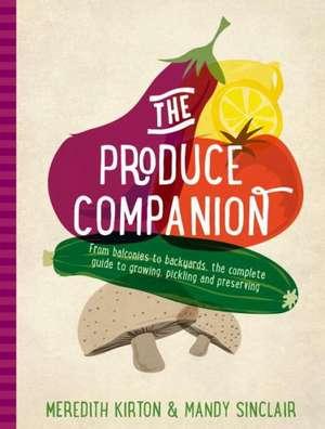 The Produce Companion imagine