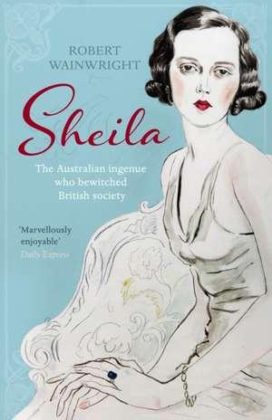 Sheila de Robert (Author) Wainwright