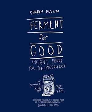 Ferment For Good imagine