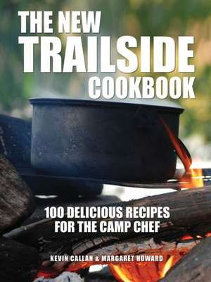 The New Trailside Cookbook imagine