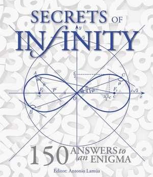 Secrets of Infinity imagine