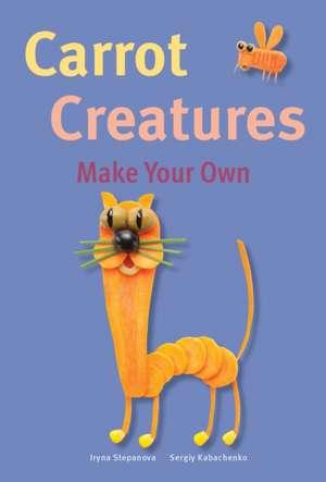 Carrot Creatures imagine