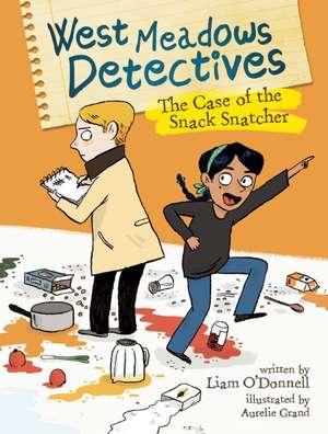 West Meadows Detectives