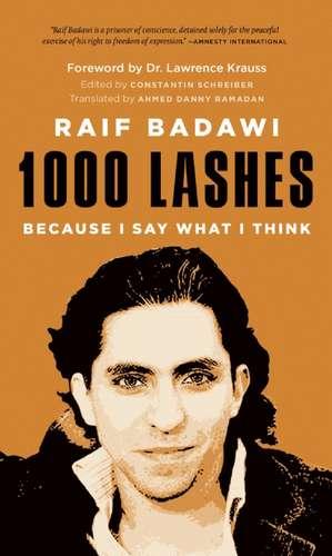 1000 Lashes imagine