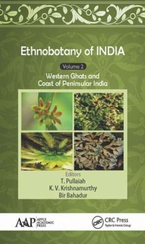Ethnobotany of India