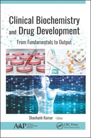 Clinical Biochemistry and Drug Development