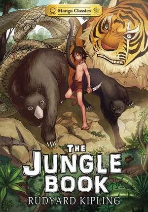 The Jungle Book de Kipling