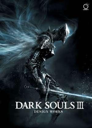Dark Souls III: Design Works de  Various