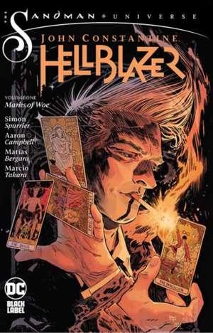 John Constantine: Hellblazer Volume 1 de Si Spurrier