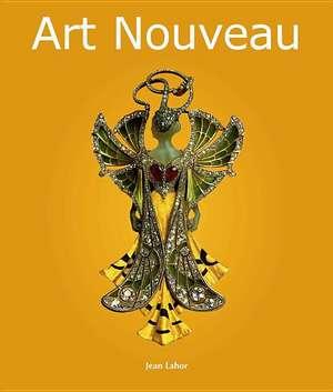 Art Nouveau de Jean Lahor