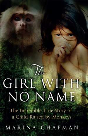 The Girl with No Name imagine