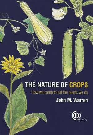 The Nature of Crops imagine