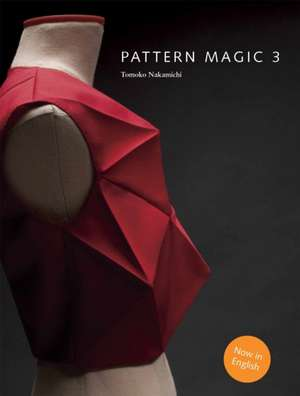Pattern Magic 3 de Tomoko Nakamichi