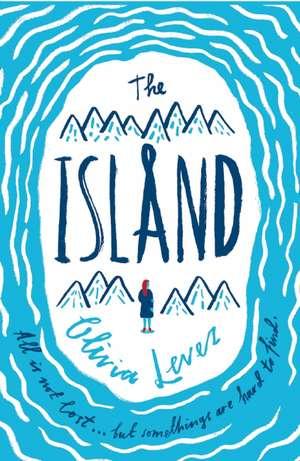The Island de Olivia Levez