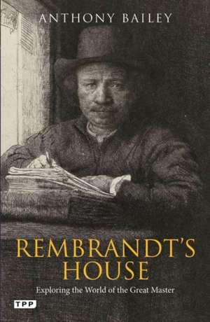 Rembrandt's House imagine