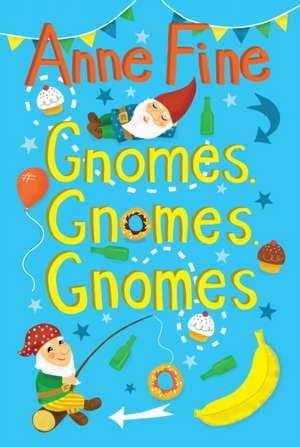 Gnomes Gnomes Gnomes!