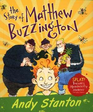The Story Of Matthew Buzzington