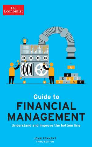 The Economist Guide to Financial Management 3rd Edition imagine