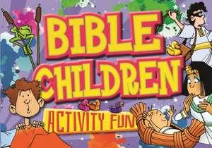 BIBLE CHILDREN