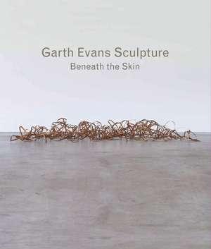 Garth Evans Sculpture imagine