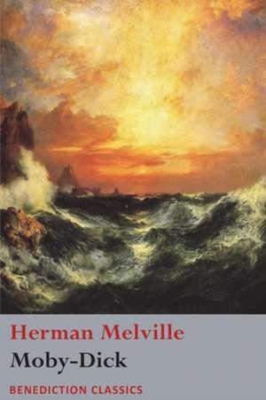 Moby-Dick de Herman Melville
