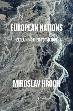 European Nations imagine