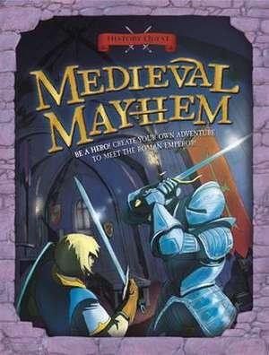 History Quest: Medieval Mayhem