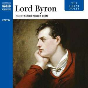 Lord Byron - The Great Poets de Lord Byron