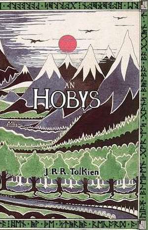 An Hobys, Po an Fordh Dy Ha Tre Arta:  An Exploration of Haiku for Young People de J. R. R. Tolkien