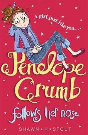 Penelope Crumb Follows Her Nose