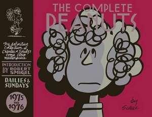 The Complete Peanuts Volume 13: 1975-1976 de Charles M. Schulz