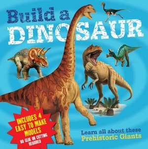 Build a Dinosaur imagine