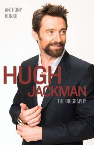Hugh Jackman imagine